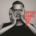 Bryan Adams - Get Up (2016 Reissue) '2015