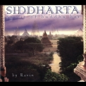 Ravin - Siddharta: Spirit Of Buddha Bar (Vol. 1) (CD 2 - Passion) '2003