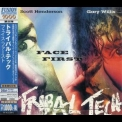 Tribal Tech - Face First (Japan Edition 2015) '1993