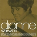 Dionne Warwick - Heartbreaker: The Very Best Of Dionne Warwick '2002