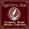 Grateful Dead, The - Complete Studio Albums Collection, Disc 2 '2013
