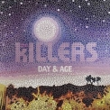 Killers, The - Day & Age   (japanese Edition) '2008