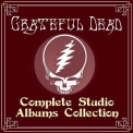 Grateful Dead, The - Complete Studio Albums Collection, Disc 12 '2013