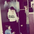 Arctic Monkeys - Humbug [Japanese] '2009