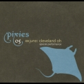 Pixies - Live At Hall Of Fame, Cleveland '2005