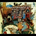 Hesperion XXI - Jordi Savall - Orient-Occident II - Hommage a la Syrie '2013