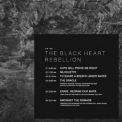 Black Heart Rebellion, The - The Black Heart Rebellion (discography) '2008