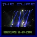 Cure, The - Live In Barcelona '2008