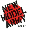 New Model Army - Bd3 Ep (us Version) '2006