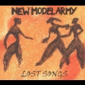 New Model Army - Lost Songs '2002