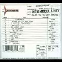 New Model Army - All Of This The Live Rarities '1999