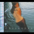 Cassandra Wilson - New Moon Daughter (Japanese Edition) '1995