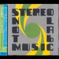 Stereolab - Not Music (jp Ed.) '2010