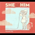 She & Him - Volume Two '2010