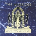 Mission, The - Gods Own Medicine '1986