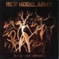 New Model Army - Between Dog And Wolf '2013