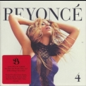 Beyonce - 4 (Deluxe Edition) '2011