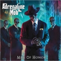 Adrenaline Mob - Men Of Honor (Limited Edition 2CD Mediabook) '2014