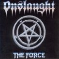 Onslaught - The Force (CAN LP) '1986