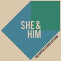 She & Him - The Capitol Studios Session '2013