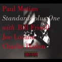 Paul Motian - Standards Plus One (With Bill Frisell, Joe Lovano, Charlie Haden) '2015