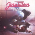 Jerusalem - Dancing On The Head Of The Serpent '1988