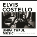 Elvis Costello - Unfaithful Music & Soundtrack Album '2015