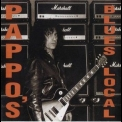 Pappo's Blues - Blues Local '1992