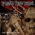 Extreme Noise Terror - Law Of Retaliation '2009