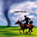 Stewart Copeland - The Stewart Copeland Anthology ' 2007
