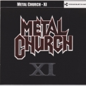 Metal church - XI '2016