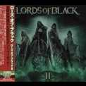 Lords Of Black - II (Japanese Edition) '2016