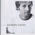 Darren Hayes - Spin (Special Edition) '2002