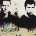Cosmic Gate - Back 2 Back 3 '2007