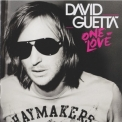David Guetta  - One Love (Limited Edition) '2009