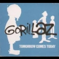 Gorillaz - Tomorrow Comes Today [CDM] '2000