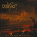 Desaster - The Oath Of An Iron Ritual (Limited Edition) '2016