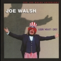 Joe Walsh - Look What I Did! - The Joe Walsh Anthology '2004
