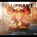 Elliphant - Living Life Golden '2016