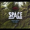 Didier Marouani & Space - From Earth To Mars '2011
