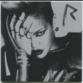 Rihanna - Rated R (Japan SHM-CD) '2009