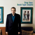 Donald Fagen - Cheap Xmas: Donald Fagen Complete, part 1 '2012