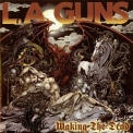 L.a. Guns - Waking The Dead '2002