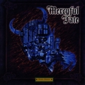 Mercyful Fate - Dead Again [metal Blade, 3984-14159-2, Germany] '1998