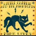 Little Charlie & The Nightcats - Nine Lives '2005
