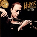 Jascha Heifetz - The Heifetz Collection, Vol. 3: 1934-1937 '1994