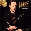 Jascha Heifetz - The Heifetz Collection, Vol. 5: 1939-1946 '1994