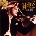 Jascha Heifetz - The Heifetz Collection, Vol. 7: 1949-1951 '1994