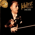 Jascha Heifetz - The Heifetz Collection, Vol. 8: 1950-1955 '1994