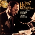 Jascha Heifetz - The Heifetz Collection, Vol. 9: Chamber Music I  '1994